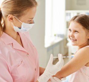 واکسن آنفلوانزا