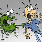 با اضطراب ویروس کرونا چه کنیم؟