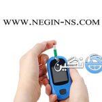 گلکومتری-کنترل قند خون در منزل